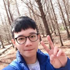 陳 felhasználói profilja
