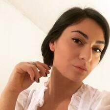 Bianca Violaさんのプロフィール