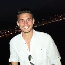 Seyyid Baykut - Uživatelský profil