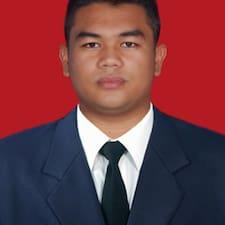 Banyu User Profile