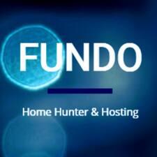 โพรไฟล์ผู้ใช้ Fundo
