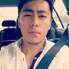 Profil Pengguna Kah Hui