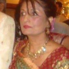 Pratibha User Profile