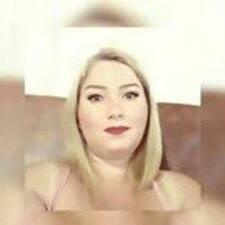 Débora - Uživatelský profil