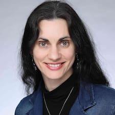 Perfil de l'usuari Liudmila