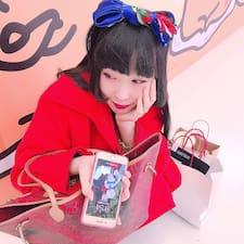 Yufan User Profile