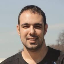 Hamoun felhasználói profilja