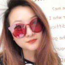 Användarprofil för 晓菁