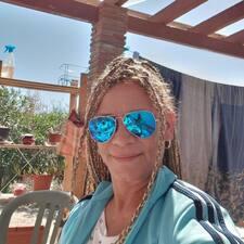 Profilo utente di Sandra Maria