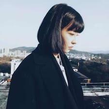 方锦瑶 User Profile