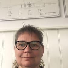 Anni Kragh User Profile