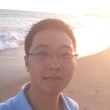 Perfil do usuário de Yuming