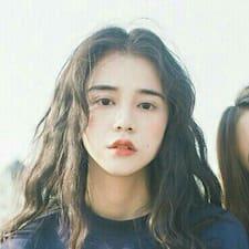 Profil korisnika 李晓钧