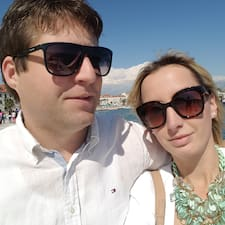 Profil utilisateur de Zvone&Sanja