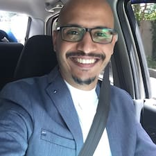 Profil korisnika Akram
