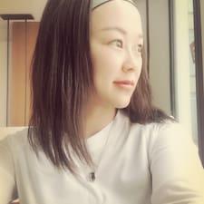 Perfil de usuario de 美静