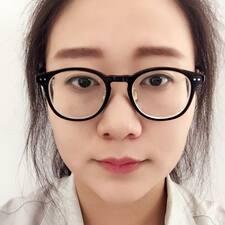 潇潇 - Uživatelský profil