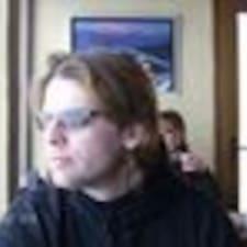 Stephanos User Profile
