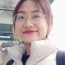 Gebruikersprofiel 彤