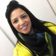Aline Raquel User Profile