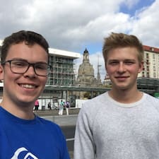 Daniel & Philipp User Profile