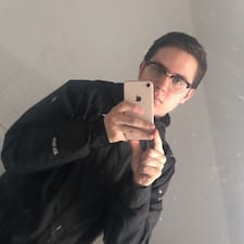 Alfie User Profile