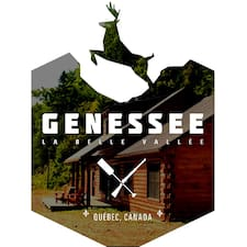 Genessee User Profile