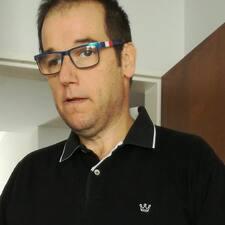 Profil utilisateur de Inca
