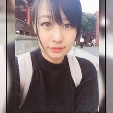 Yu-Ping User Profile