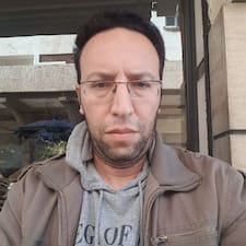 Abdeljalil User Profile
