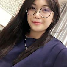 Zhi Yieh Brukerprofil