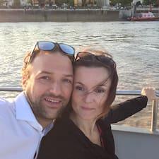 โพรไฟล์ผู้ใช้ Lisa Et Frédéric