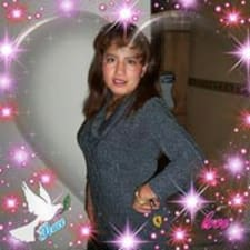 Iraiz User Profile
