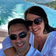 Profilo utente di Ilija & Jana