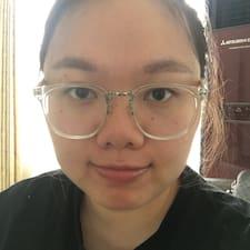 婉茹 felhasználói profilja