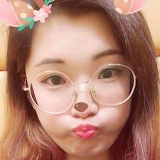 敬章 - Uživatelský profil