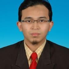 Shahir User Profile