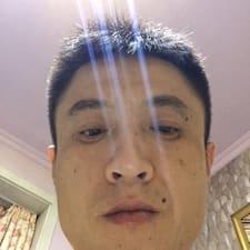 Профиль пользователя 刘臣