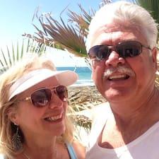 Becky & Gary User Profile