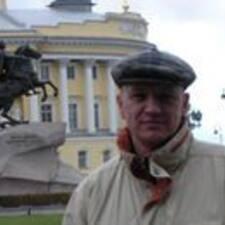 Henkilön Станислав käyttäjäprofiili