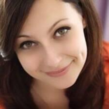 Tatiana Brukerprofil