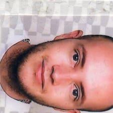 Profil korisnika Pierre Henry