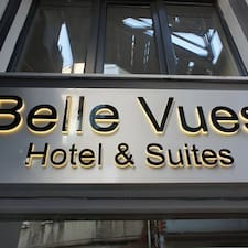 Profil korisnika Belle Vues