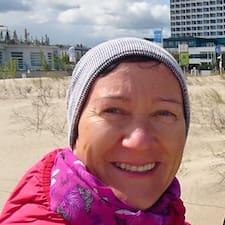 Bettina Brukerprofil