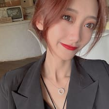 Profil utilisateur de 芳羽