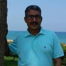 Profilo utente di Lotfy Omar Abdelaziz
