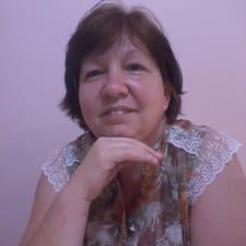 Nutzerprofil von Valcí Bernardete