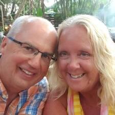 Profil utilisateur de Jeff And Lyn