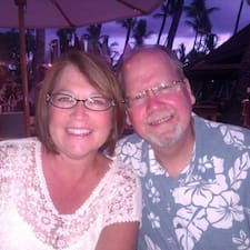 Wendy And Kevin User Profile