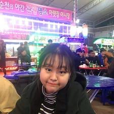 Nutzerprofil von 희락